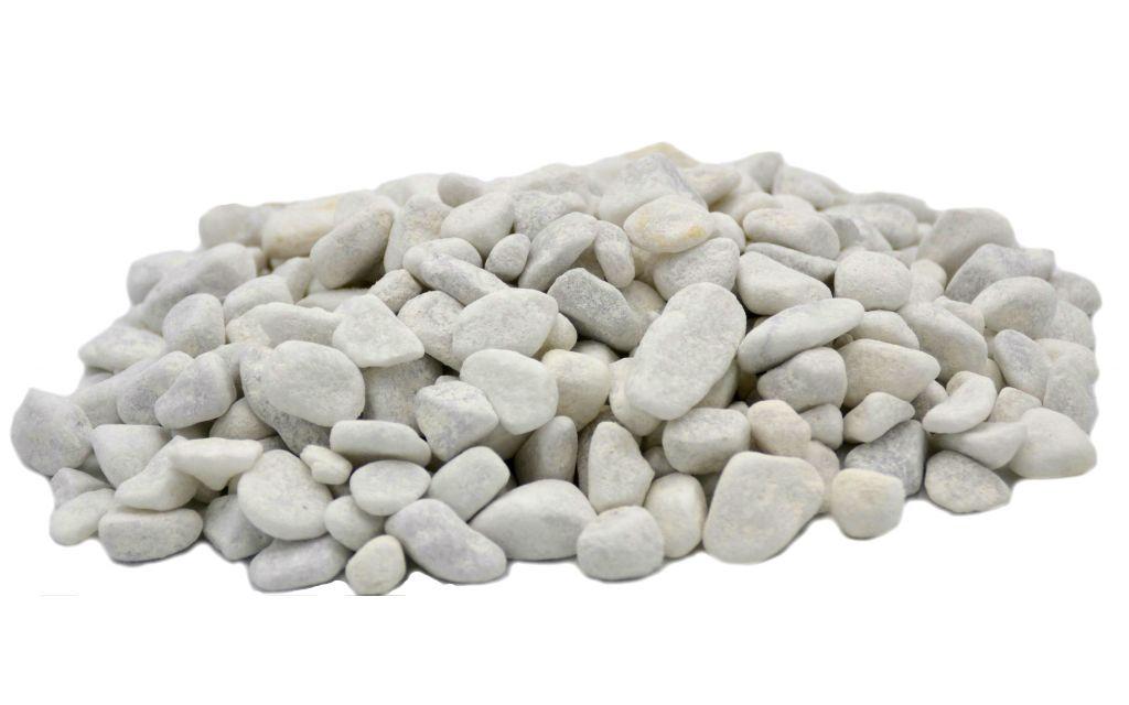 Carrara Kies 7-15 mm