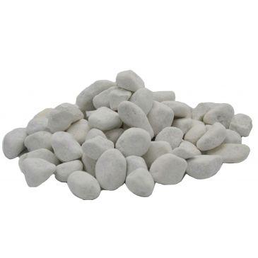 Carrara Marmor Kies 15-25 mm
