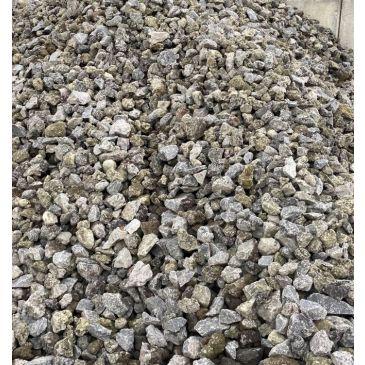 Basalt Lava Schotter 56-100mm