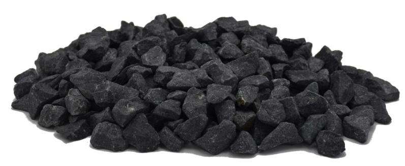 Basaltsplitt kaufen Sie in unserem Webshop